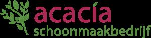 Logo schoonmaakbedrijf Acacia
